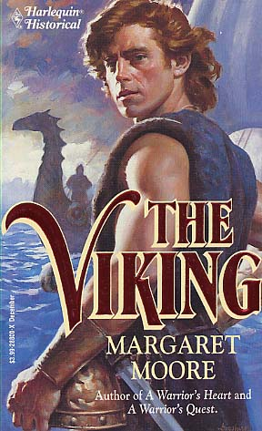 Все о книге Пленница викинга (The Viking), узнайте понравится ли Вам